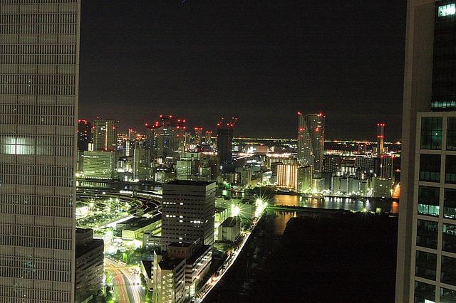 [住宿] 東京汐留地區住宿首選-汐留塔皇家公園酒店(RPS)